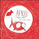 Cover of Aprile, il pesce rosso