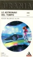 Cover of Le astronavi del tempo
