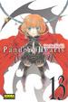 Cover of Pandora Hearts #13