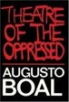 Cover of Theatre of the Oppressed