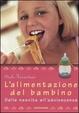 Cover of L' alimentazione del bambino