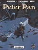 Cover of Peter Pan n. 1