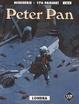 Cover of Peter Pan n. 1