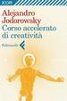 Cover of Corso accelerato di creatività