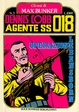 Cover of Dennis Cobb - Agente SS 018 n. 3