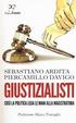 Cover of Giustizialisti