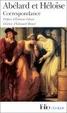 Cover of Correspondance d'Abélard et Héloise