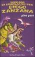 Cover of 1.000.000 di dinosauri per Diego Zanzana
