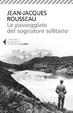 Cover of Le passeggiate del sognatore solitario