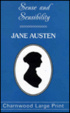 Cover of Sense and Sensibility