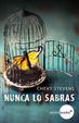 Cover of Nunca lo sabrás