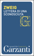 Cover of Lettera di una sconosciuta
