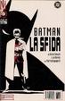 Cover of Batman - La sfida