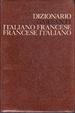 Cover of Dizionario Garzanti
