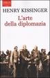 Cover of L'arte della diplomazia