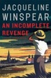 Cover of An Incomplete Revenge