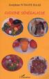 Cover of Cuisine sénégalaise
