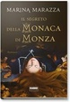 Cover of Il segreto della monaca di Monza