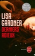 Cover of Derniers adieux