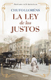 Cover of La ley de los justos