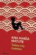 Cover of Todos mis cuentos