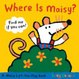 Cover of Where Is Maisy?