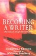 Cover of Becoming a Writer