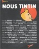 Cover of Nous Tintin