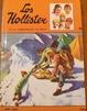 Cover of Los Hollister en el campamento de nieve