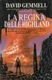 Cover of La regina delle Highland