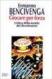 Cover of Giocare per forza