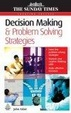 Cover of Decision Making & Problem Solving Strategies
