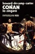 Cover of Conan lo zingaro
