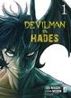 Cover of Devilman vs. Hades vol. 1