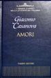 Cover of Amori