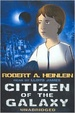 Cover of Citizen of the Galaxy