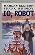 Cover of Io, Robot