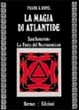 Cover of La magia di Atlantide