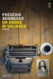 Cover of Un amore di Salinger