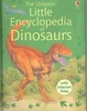 Cover of Little Encyclopedia of Dinosaurs