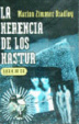 Cover of La herencia de los Hastur