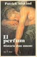 Cover of El perfum