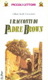 Cover of I racconti di padre Brown