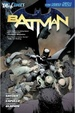 Cover of Batman: The Court of Owls (The New 52) Volume 1