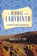Cover of The Riddle of the Labyrinth