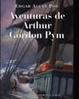 Cover of Aventuras de Arthur Gordon Pym