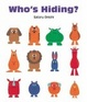 Cover of Who's Hiding?