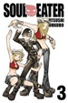 Cover of Soul Eater, Vol. 3