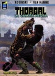 Cover of Thorgal #4