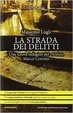 Cover of La strada dei delitti